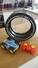 Little tikes tyre twister