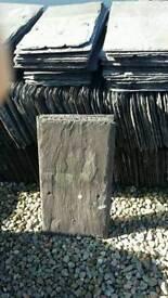 13,000 lreland biggest slates Bangor Blue tiles reclaimed