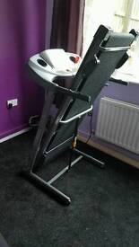 RELISTED Dynamix treadmill