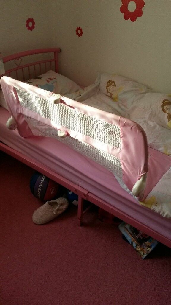 childrens bed gaurd