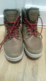 Ecco Gore Tex shoes size 37