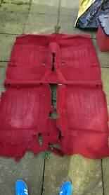 Ek9 red carpet