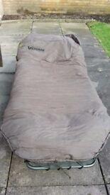 Chub vantage 5 season sleeping bag