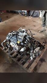 2008 corsa D 1.2 petrol engine