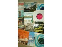 Records vinyls for sale