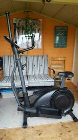 New Price - Reebok 2 in 1 cycle and Cross Trainer