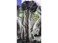 Avirex Man Aviator Jacket