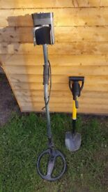 Metal Detector XP Gold Maxx v4