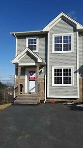 Sunset Ridge Townhouse in Lower Sackville