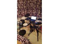Roland TD11k elecronic drumkit