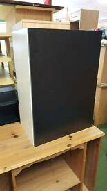 Athina 500mm Fitted Kitchen Wall Unit - Black