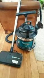 Filter Queen Majestic vacuum hoover