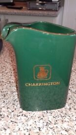 WADE Charrington water jug
