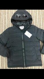 Kids cp company jacket