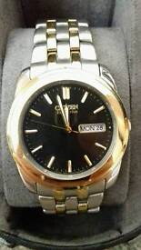 Citizen eco drive, rarely used