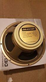 celestion creamback speaker