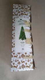 6.5ft Christmas Tree - In Box