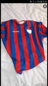 FOOTBALL KITS ( TOPS ONLY )