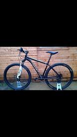 Ridgeback x0.4 29inch Mountain Bike