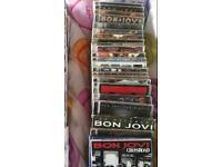 Bonjovi cd s