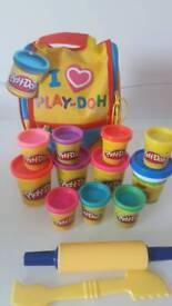 Play-Doh play set