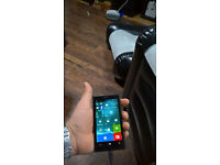 Lumia 1030 - with Windows 10