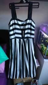 Size 8 Izabel dress