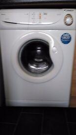 Candy Washing machine 6kg 1400 spin