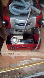 Bravo electric coffee maker for sale