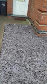 Gravel and Shale Driveways or Gardens