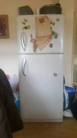American LG fridge freezer
