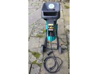 Bosch AXT2000 garder shredder