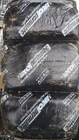 CALLING ALL ROOFERS building materials Roofing roofers anti root hot melt blocks £7.5 each....iko