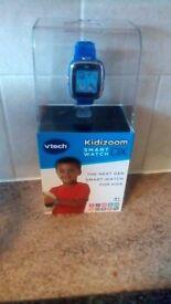 Brand new vtech kidizoom smart watch DX rrp £40+