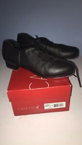 Gently Used Black Tap Shoes