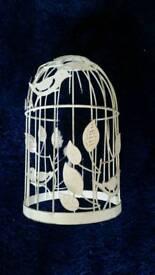 Birdcage Lampshade