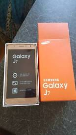 Samsung galaxy J7 unlocked