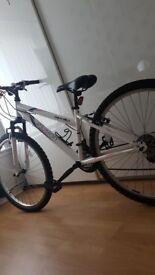 Ladies apollo elusion bike