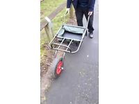 CHUB single Wheel Carp Barrow