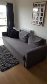 IKEA Friheten 3-seater sofa bed EXCELLENT condition