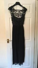 Ladies size 14 Evening Dress