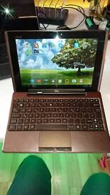 Asus Tf101 2 in 1 tablet for sale