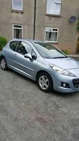 Lovely 2011 Peugeot 207 for sale