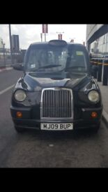 London Taxi Tx4, Auto, 2009 Plate, 10K MILES ONLY! Plated Dec 2018