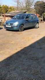 Renault Clio for sale.