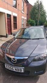 Mazda3 TS 1.6