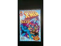 Essential x-men #24