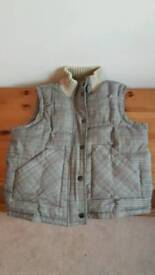 Ladies Gilet from Next size 14
