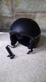 Salomen Ranger Ski Helmet