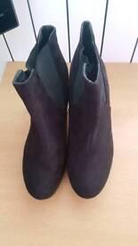 Primark heel boots
